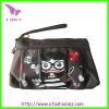 cut cartoons animal shaped leather coin purse