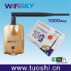 WiFiSKY 10G High Power USB Wireless Adapter