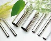 stainless steel tubes for handrail or stair rail