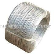 6x7+IWS steel wire ropes for aerospace controls