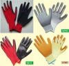 coating gloves machines