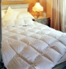 Goose down bright colored down comforters
