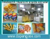 extruder machines for corn snacks and pet dog food