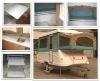 2012 new Fiberglass pop up travel trailer