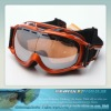 snowboard goggles with UV protection