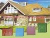 Flat Roof Tile Machine