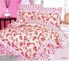 Polar fleece bed sets