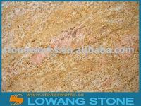 Imperial gold granite