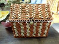 paper craft waste baskets