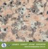 G436 pink granite slabs