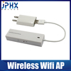 54Mbps Portable Mini Wireless Wifi AP adapter devices - White
