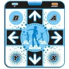 GAME ACCESSORY DANCING MAT for Wii-i