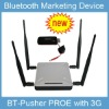 BT-Pusher PROE with 3G/GPRS(sms marketing and advertising tool)