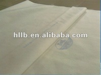 The Nonwoven Belt Filter Cloth/water filter bag with strong resistance to alkali and acid