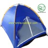 1-2 persons outdoor dome tent for camping