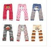 Free shiping 18pics/lot export japan and eur factory wholesale Pants,Baby Pants,PP Pants,Cotton Pants,Bottom Pants