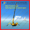 65 Portable Telescoping Mini Crawler Crane Manufacture