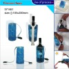 Can holder PVC bag(can hold 20pcs Can)