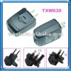 internationl USB travel adapter