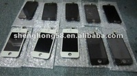 Factory direct selling for iPhone 4 LCD with digitizer complete Touch Screen