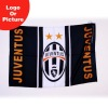 hot sell juventus football club flag
