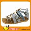 children fashion sandal with rubber outsole and good quality