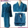 Cheap Coral Fleece Bath Robe
