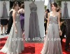 CLD02 Selena Gomez Creative Arts Emmy Awards Celebrity Evening Dress