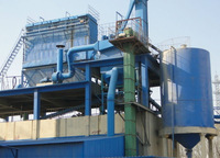 Bag Pulse Dust Collector Machine (ISO approved)