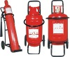 Wheeled Fire Extinguisher