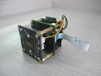 2.0MP IR waterproof IP cameras board