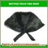 POPULAR FAKE FUR WRAPS