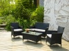 Patio Furniture, Rattan Sofa Set / HB41.9099KD