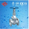 JIS Stainless Steel Flanged Gate Valve SCS13 10K