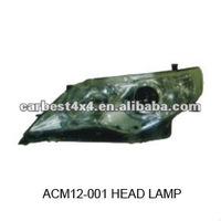 TOYOTA CAMRY 2012 HEAD LAMP