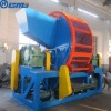Car Truck Tyre Crusher