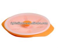 Kitchenware Non-stick Silicone steamer