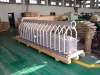 Spare parts for nonwoven machine