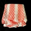 100% cotton stripe bath towel