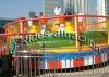Pinball machine /revolving amusement machine U-BR-028