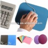Fashion Silicone Mouse Pad