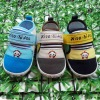 2013 Spring New Style Cotton baby shoes