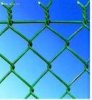 Low carbon steel wire Chain Link Fence used for zoo