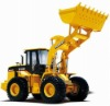 XGMA wheel loader styles