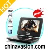 9 Inch Portable DVD Player with Copy Function