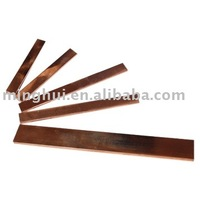 electrode flat is one of our main products. mainly used in welding