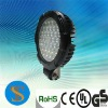 36*1W high intensity LEDs flood woork light