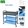 Tool trolley for repair tools