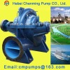 Type CMOS Standard export timely delivery high quality double-suction single stage water pump
