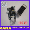 D802L Fingerprint Module for fingerprint safe and fingerprint lock